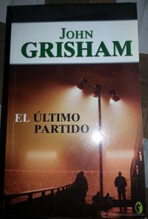 Gran Coleccion John Grisham 36 Titulos
