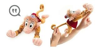 Disney Aladdin Monito Abu Con Sonido, Oportunidad!!!
