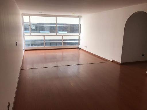 Apartamento En Venta Chicó Norte 689-1972