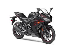 Yamaha R3- Entrega Inmediata. El Mejor Precio