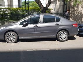 Peugeot 408 1.6 Feline Hdi 115cv 2015
