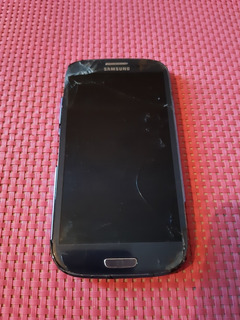 Samsung Galaxy S3 Gt-i9300 No Funciona Para Repuestos