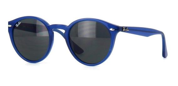 Óculos De Sol Ray Ban Rb2180 6165