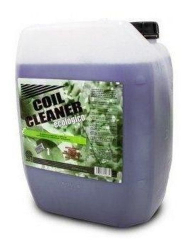 Imagen 1 de 1 de Coil Cleaner Porron 20 Litros