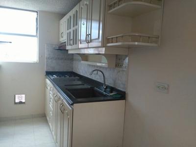 Apartamento En Venta El Pinar De Suba I 399-544