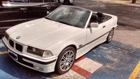 Bmw 1995 Conversível 325i New Car