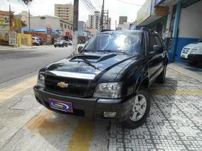 Chevrolet S10 Advantage 4x2 Cabine Dupla 2.4 Mpfi 8..edp9784