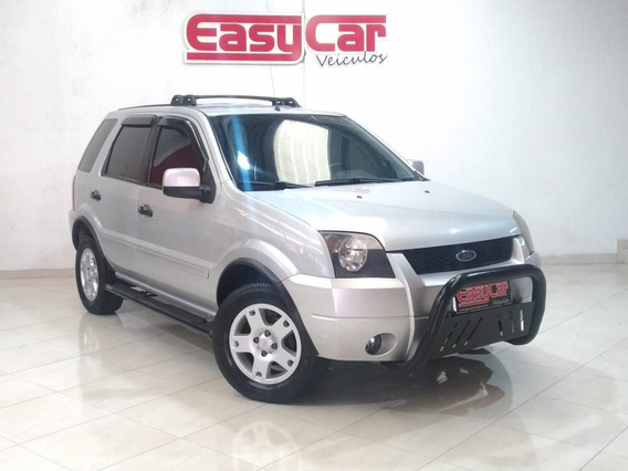 Ford Ecosport 2.0 Xlt 16v Gasolina 4p Manual