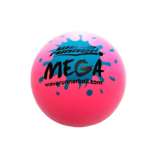 Pelota Mega Ball Waverunner Ball Pink