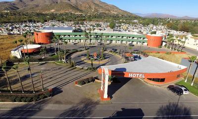 Se Vende Hotel Los Cisnes Magdalena De Kino, Sonora.