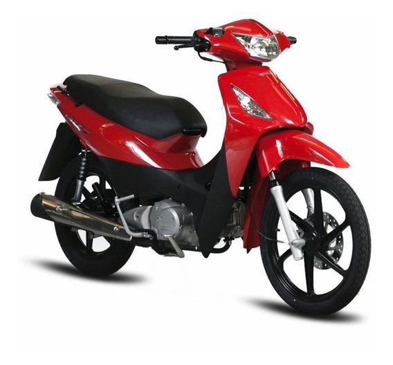 Honda Biz 125 - Ahora 12 - Arizona Motos