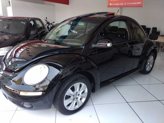 New Beetle 2.0 Automático 2008