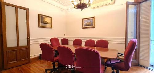 Imagen 1 de 20 de Impecable Oficina Con Varios Despachos Y Sala De Reuniones