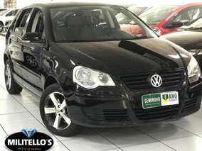 Volkswagen Polo 1.6 Confortiline 2011