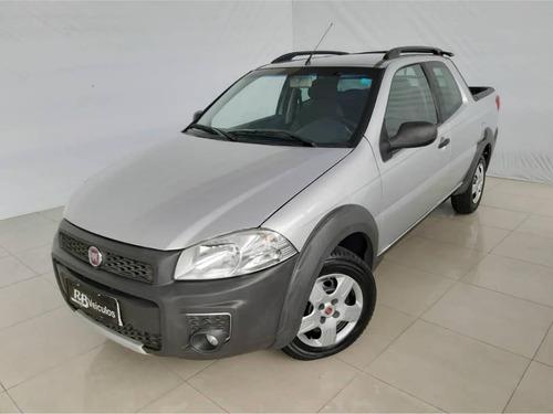 Fiat Strada Working 1.4 Cd