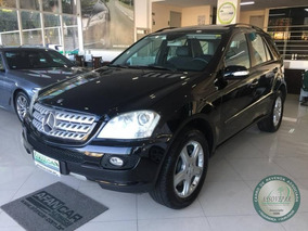 Mercedes Benz Ml500 5.0 V8 (teto Solar) Aut./2006
