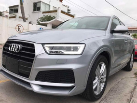 Audi Q3 2.0 S Line 220hp Dsg 2018