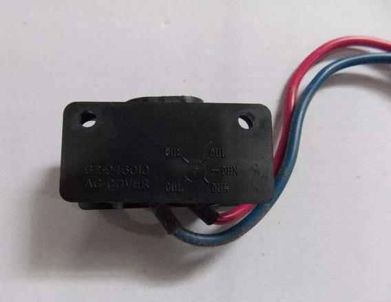 Conector Da Tomada Da Tv Philco Ph32m Led A4 - Usada
