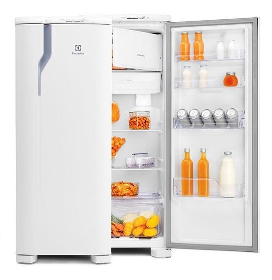 Geladeira / Refrigerador Electrolux 240 Litros 1 Porta Class