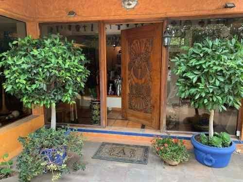 Casa En Venta, Huixquilucan, Estado De México