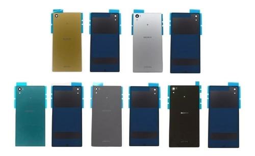Tapa Trasera Batería Sony Xperia Z5 Premium E6853 E6833 E688