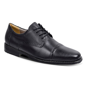 Sapato Social Masculino Oxford Sandro Moscoloni Vintary