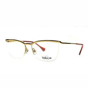 7d64f45a9 Estojo Kipling Verde - Óculos no Mercado Livre Brasil