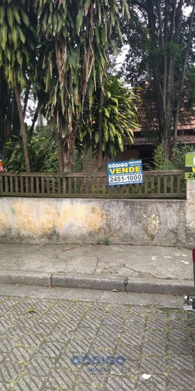 Terreno Para Construção, Área Nobre De Guarulhos - 01559-1