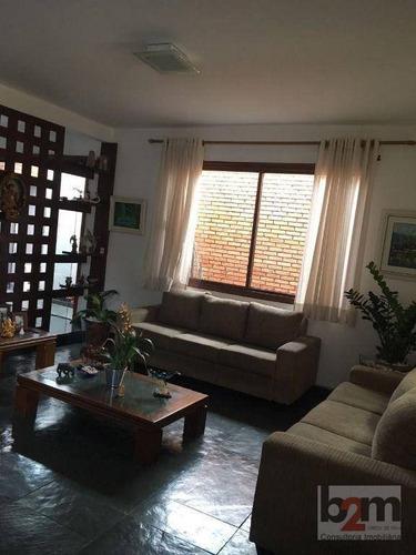 Imagem 1 de 8 de Casa Com 4 Dormitórios À Venda, 190 M² Por R$ 1.500.000 - Continental - Osasco/sp - Ca1176