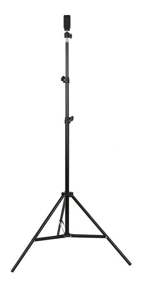 Levou Selfie Light Studio Suporte Suporte Piso Suporte Telef
