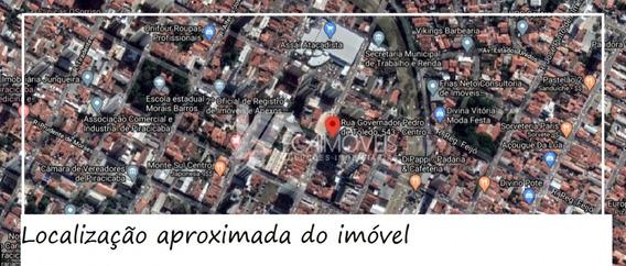 Rua Governador Pedro De Toledo, Centro, Piracicaba - 520088
