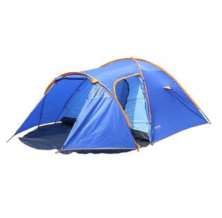 Carpa Doble Iglú 7 Personas Camping Denver By Semikón Hg325