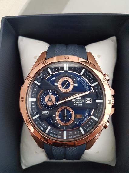 Relógio Casio Edifice Modelo Efr-556p