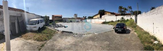 Terreno Residencial Para Venda, Sitio Paredão, Ferraz De Vasconcelos. - Te0036