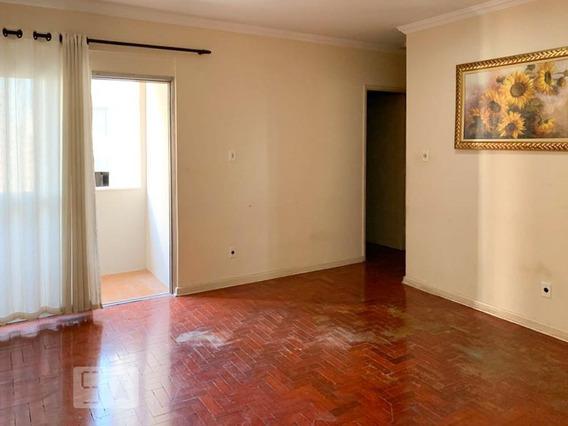Apartamento Para Aluguel - Bosque, 2 Quartos, 80 - 893120449