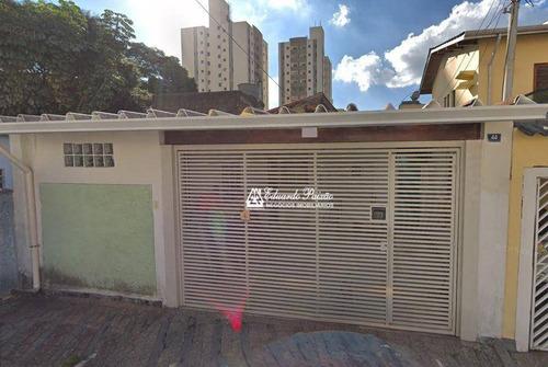 Imagem 1 de 21 de Casa Com 2 Dormitórios À Venda, 145 M² Por R$ 415.000,00 - Vila Gopoúva - Guarulhos/sp - Ca0279