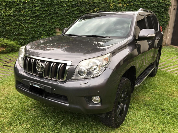 Toyota Land Cruiser 4.0 Prado Vx At V6