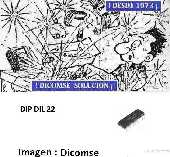 Am9101bpc Am9101 Memoria Ram 256 X 4dil-22