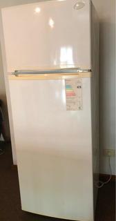 Helader Gafa Con Freezer Hgf 36 Pr
