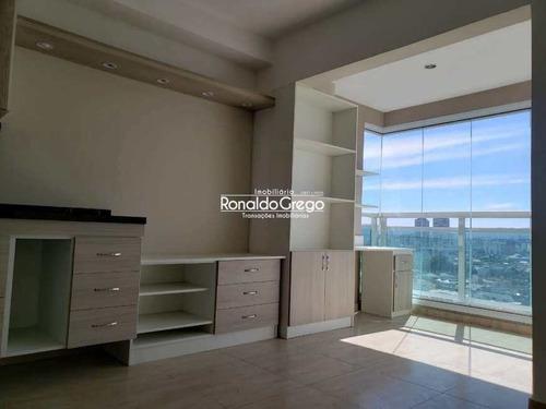 Apartamento Á Venda,1 Dorm, Higienópolis, Sp - R$ 600 Mil - V2289