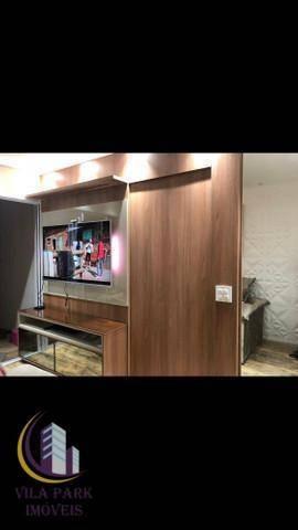 Imagem 1 de 18 de Lindo Apartamento Garden 86 M² - Ap1843