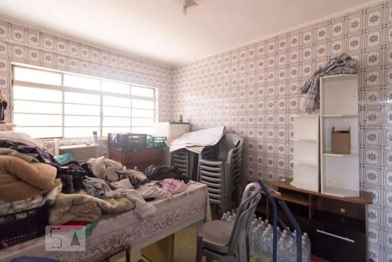 Casa Para Aluguel - Água Fria, 1 Quarto, 80 - 893014177