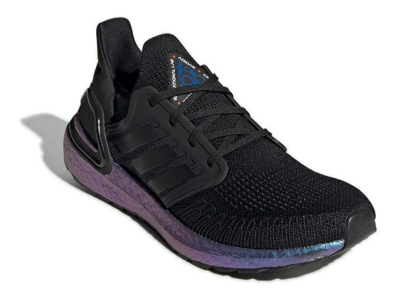 Tênis Running adidas Masculino Ultraboost Fitness Caminhada