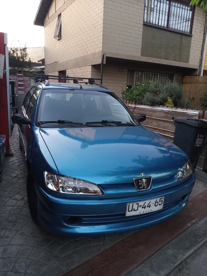Peugeot 306 Statio Wagon Full Optional