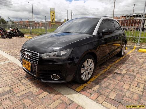 Audi A1 Tfsi 122cv Ambition 1.4cct At