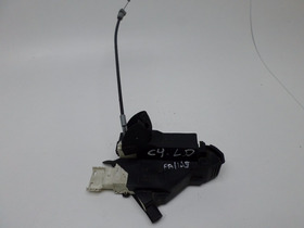 Fechadura Elétrica  Dianteira Direita C4 Pallas