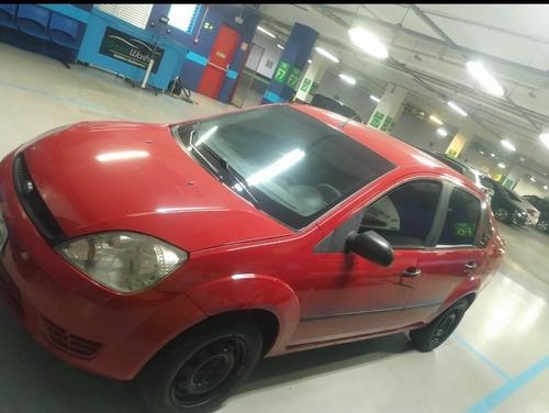 Imagem 1 de 13 de Ford Fiesta 1.6 2006/2007