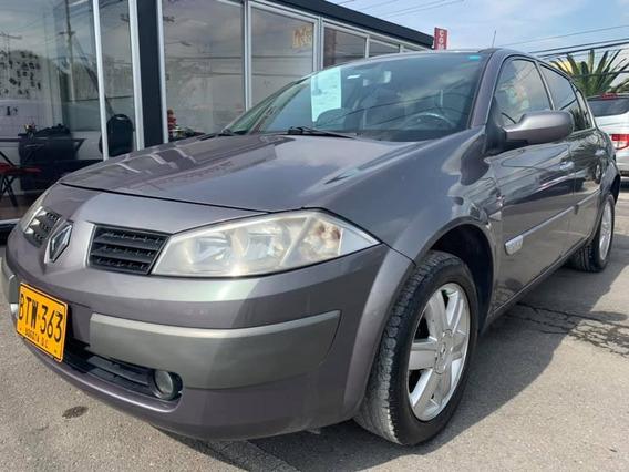 Renault Megane Dinamic Aut