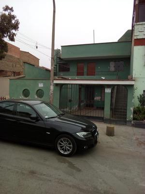 Remato Casa Por Remodelar Cerca A Zonas Comerciales - Sjm