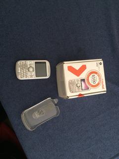 Celular Radio Nextel Completo Listo Para Usarlo Con Regalo